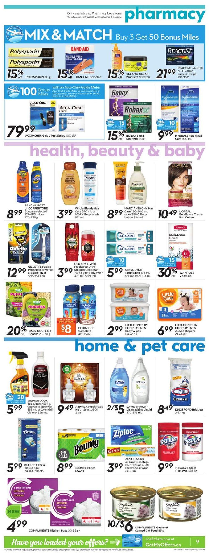 Safeway Flyer - 05/14-05/20/2020 (Page 17)
