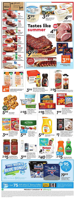 Safeway Flyer - 06/18-06/24/2020 (Page 16)