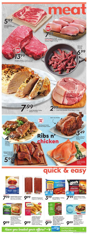 Safeway Flyer - 07/09-07/15/2020 (Page 6)