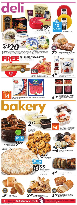 Safeway Flyer - 07/09-07/15/2020 (Page 7)