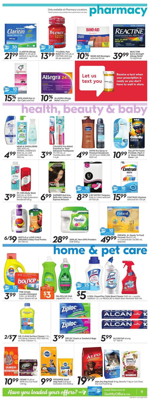 Safeway Flyer - 07/09-07/15/2020 (Page 15)