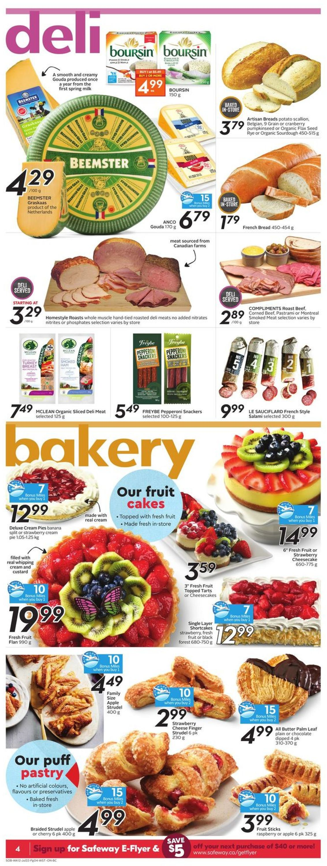 Safeway Flyer - 07/16-07/22/2020 (Page 8)