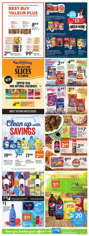 Safeway Flyer - 07/23-07/29/2020 (Page 8)