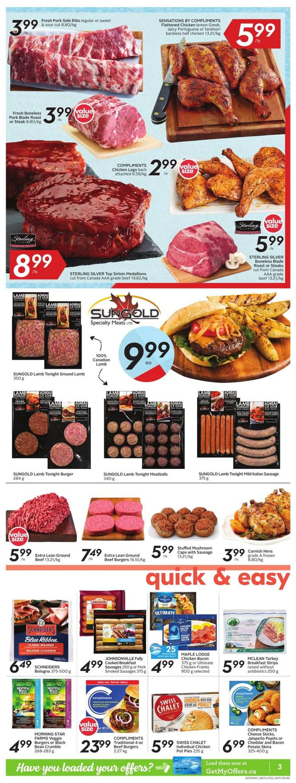 Safeway Flyer - 07/30-08/03/2020 (Page 6)