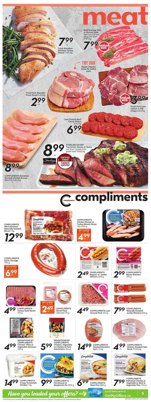 Safeway Flyer - 08/13-08/19/2020 (Page 10)