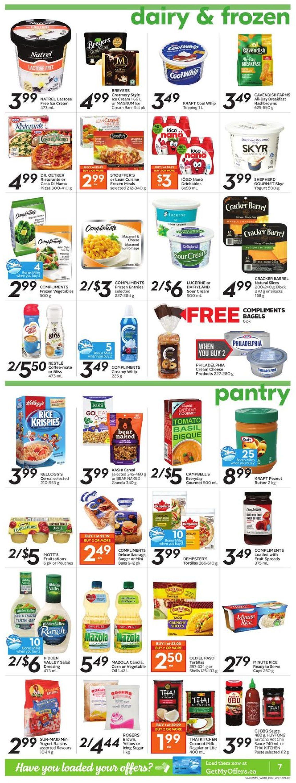 Safeway Flyer - 08/27-09/02/2020 (Page 13)