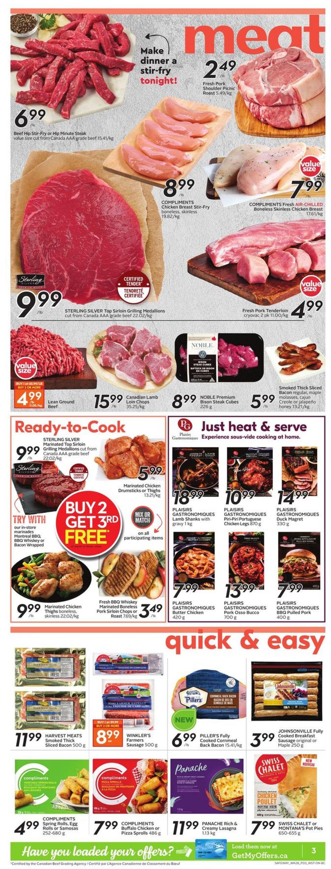 Safeway Flyer - 11/05-11/11/2020 (Page 6)
