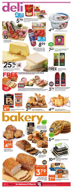 Safeway Flyer - 01/07-01/13/2021 (Page 7)