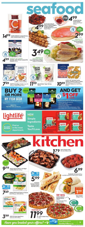 Safeway Flyer - 01/07-01/13/2021 (Page 8)