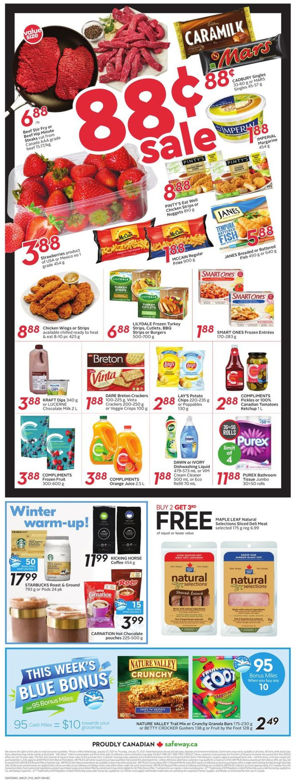 Safeway Flyer - 01/07-01/13/2021 (Page 18)
