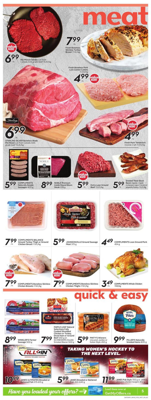 Safeway - Valentine's Day 2021 Flyer - 02/11-02/17/2021 (Page 11)