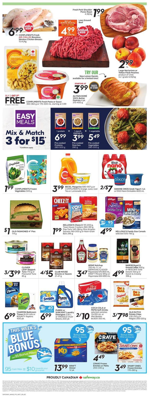 Safeway Flyer - 03/25-03/31/2021 (Page 17)