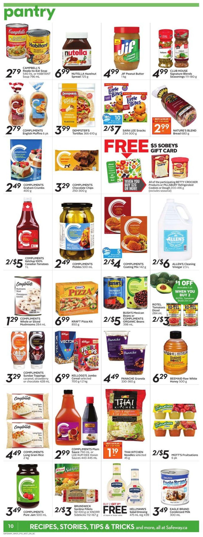 Safeway Flyer - 04/29-05/05/2021 (Page 14)