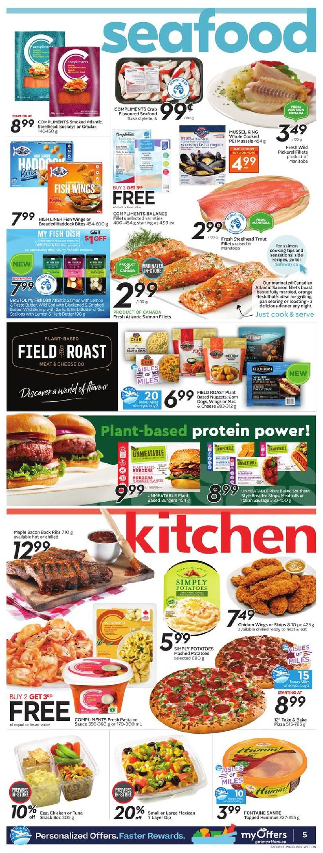 Safeway Flyer - 05/13-05/19/2021 (Page 7)