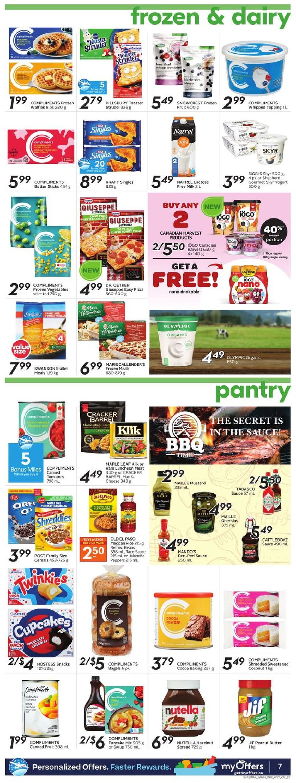 Safeway Flyer - 05/20-05/26/2021 (Page 10)