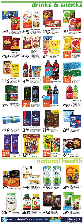 Safeway Flyer - 06/03-06/09/2021 (Page 14)
