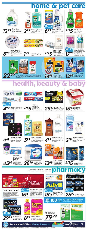 Safeway Flyer - 06/24-06/30/2021 (Page 17)