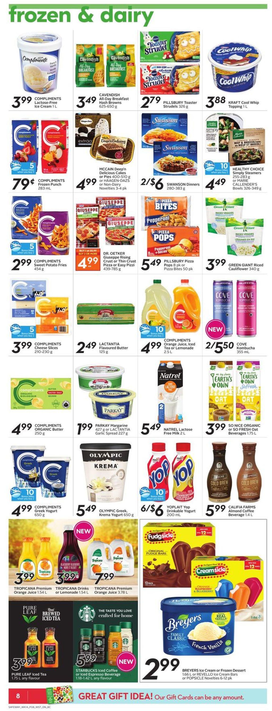 Safeway Flyer - 07/29-08/04/2021 (Page 12)