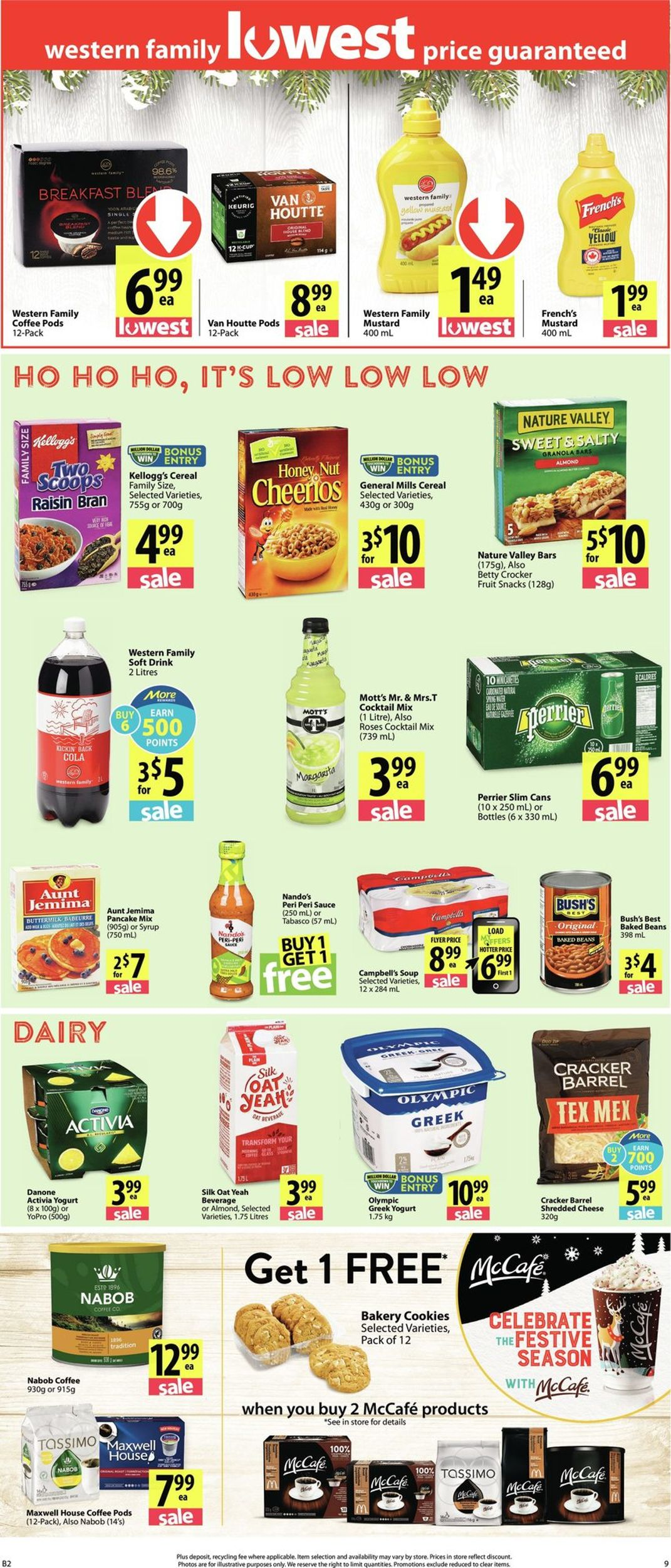 Save-On-Foods Flyer - 11/21-11/27/2019 (Page 10)