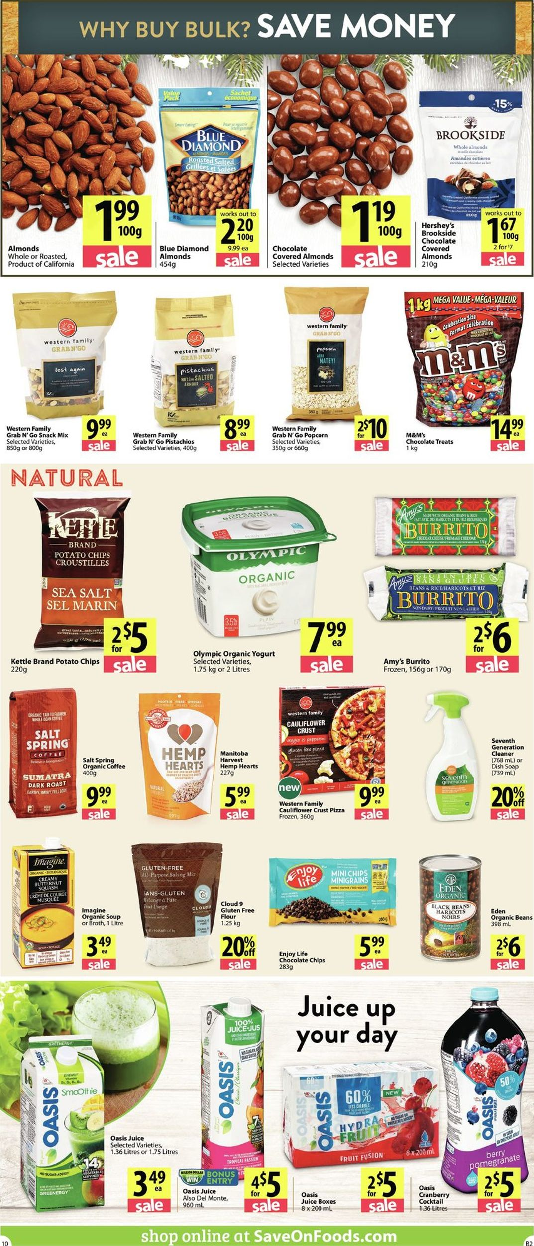 Save-On-Foods Flyer - 11/21-11/27/2019 (Page 11)