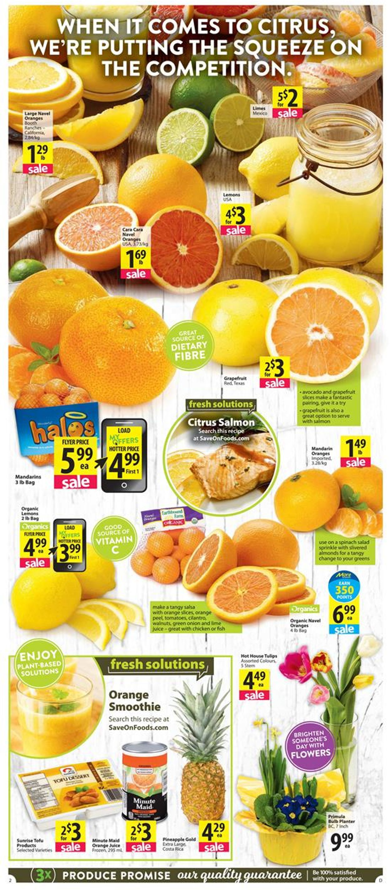 Save-On-Foods Flyer - 01/09-01/15/2020 (Page 2)