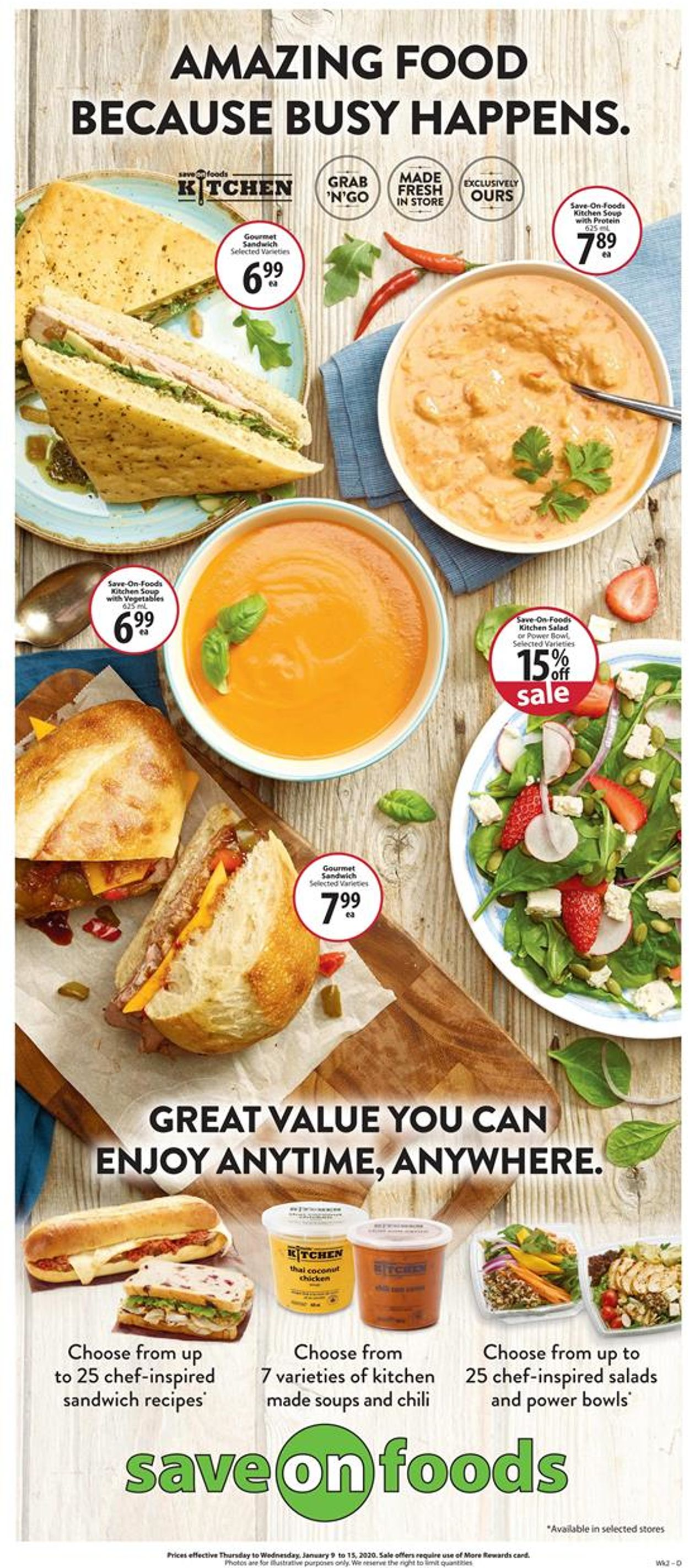 Save-On-Foods Flyer - 01/09-01/15/2020 (Page 4)