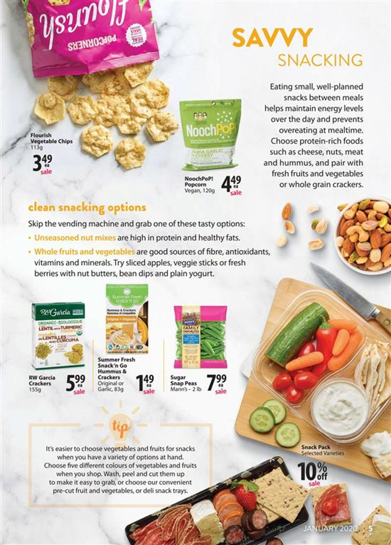Save-On-Foods Flyer - 01/09-01/15/2020 (Page 24)