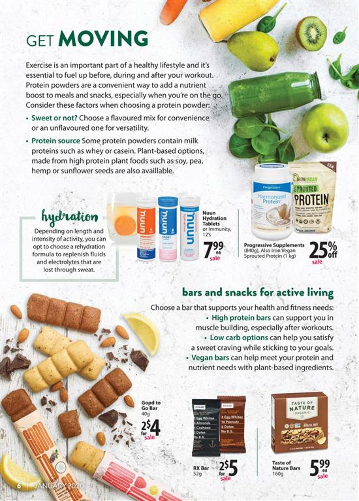 Save-On-Foods Flyer - 01/09-01/15/2020 (Page 25)