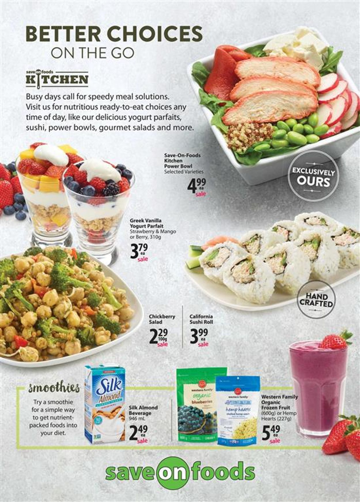 Save-On-Foods Flyer - 01/16-01/22/2020 (Page 22)