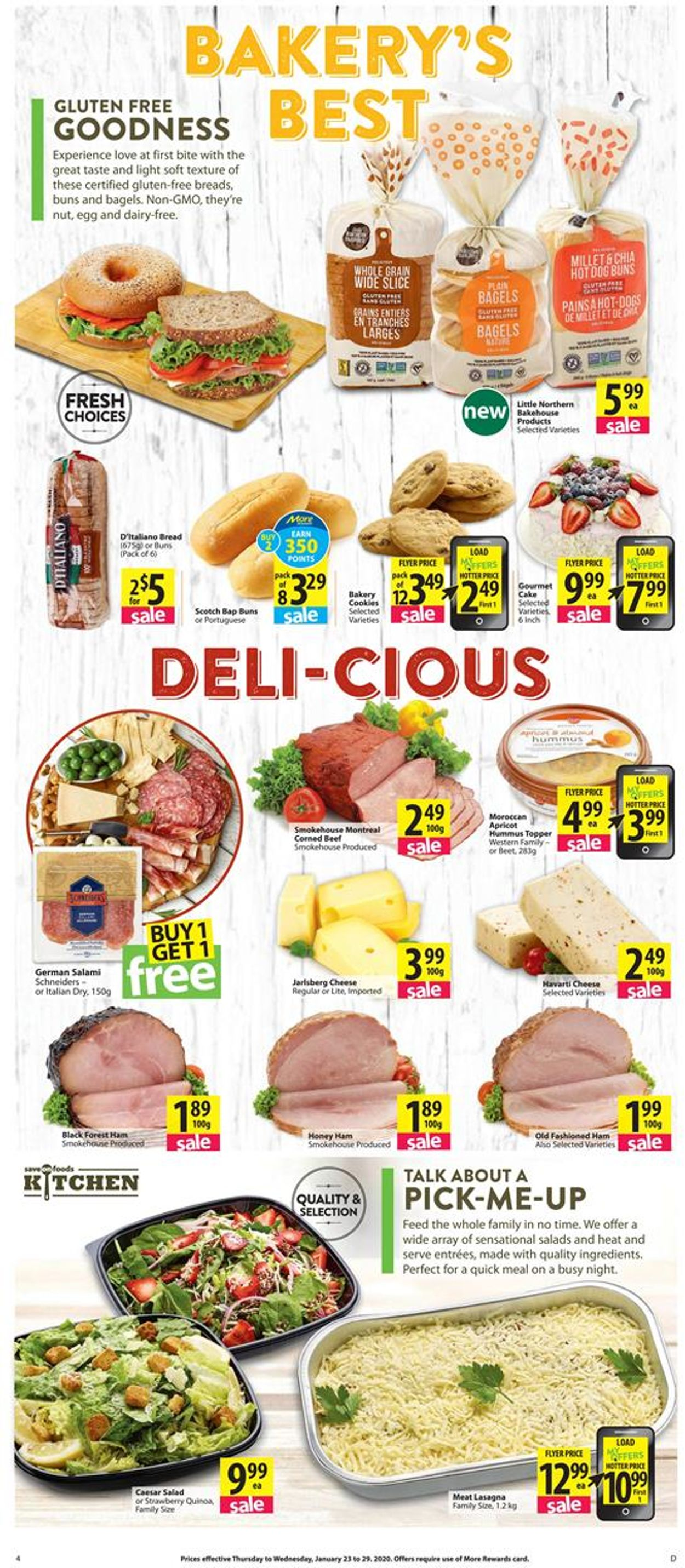 Save-On-Foods Flyer - 01/23-01/29/2020 (Page 4)