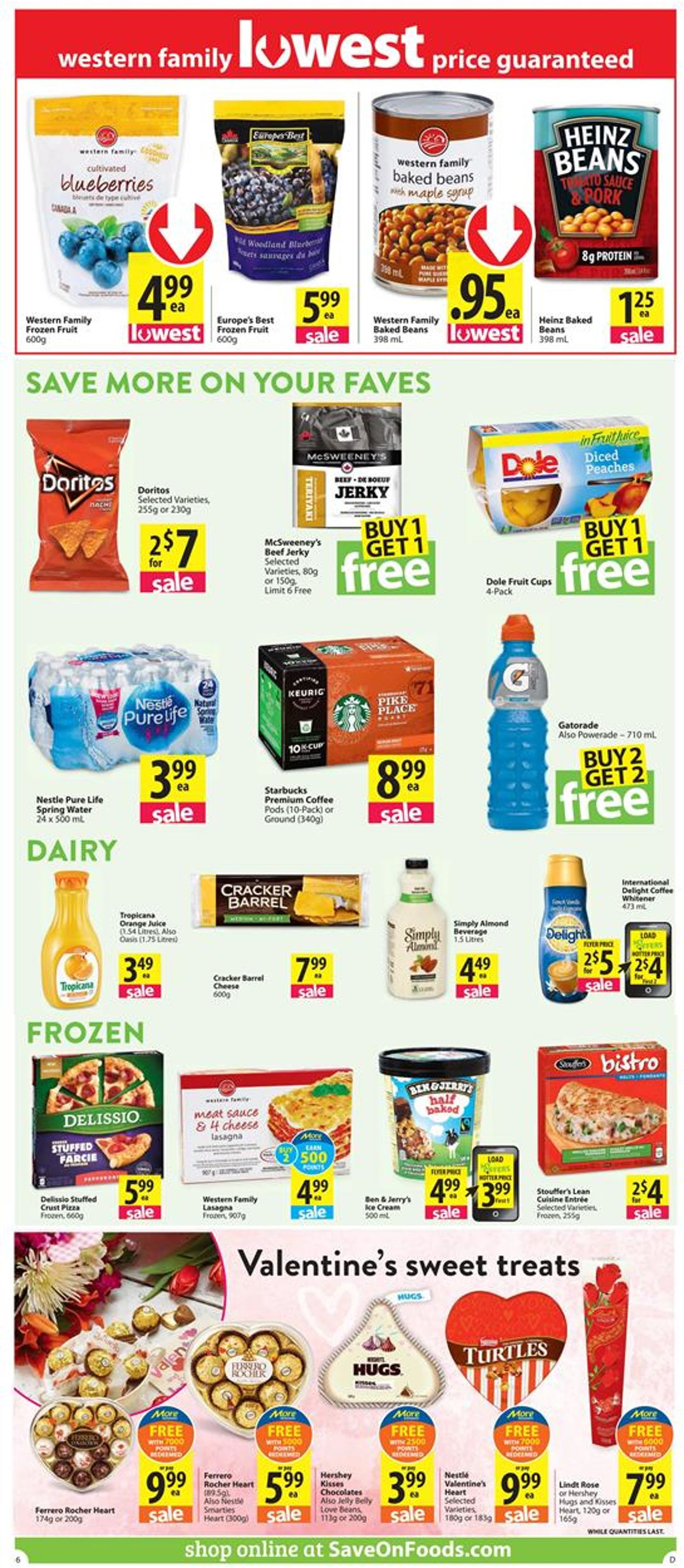 Save-On-Foods Flyer - 02/06-02/12/2020 (Page 6)