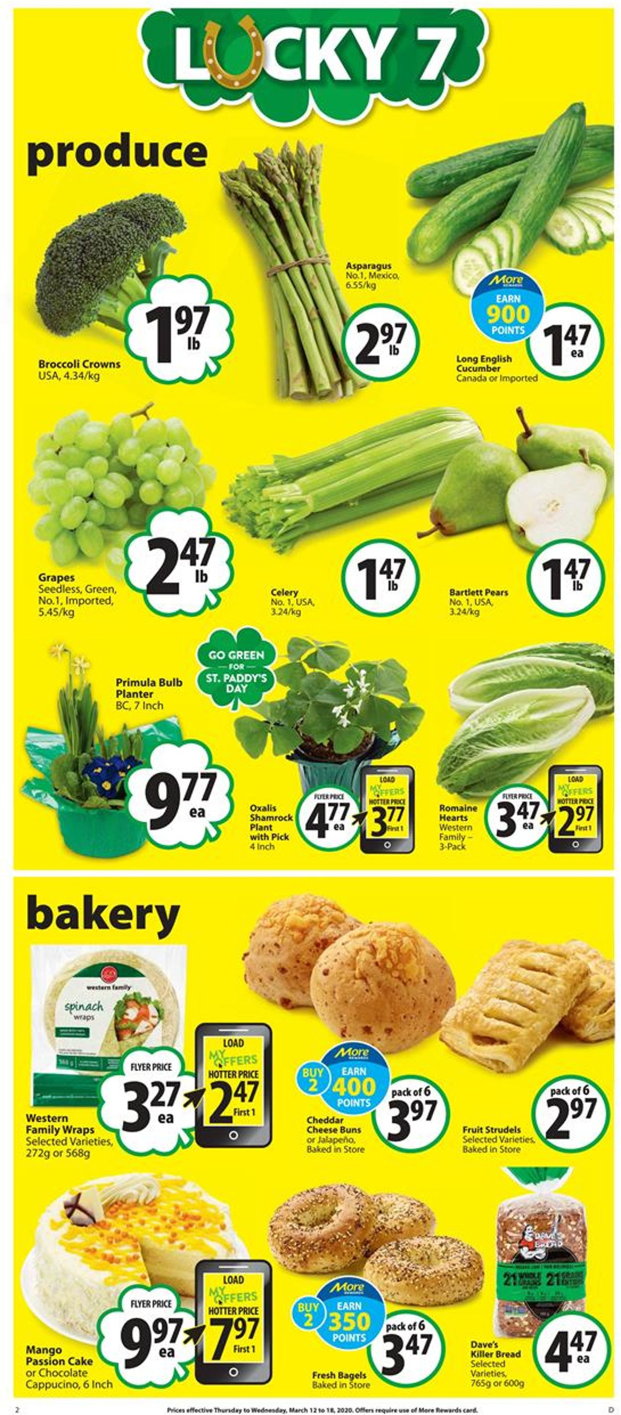 Save-On-Foods Flyer - 03/12-03/18/2020 (Page 2)
