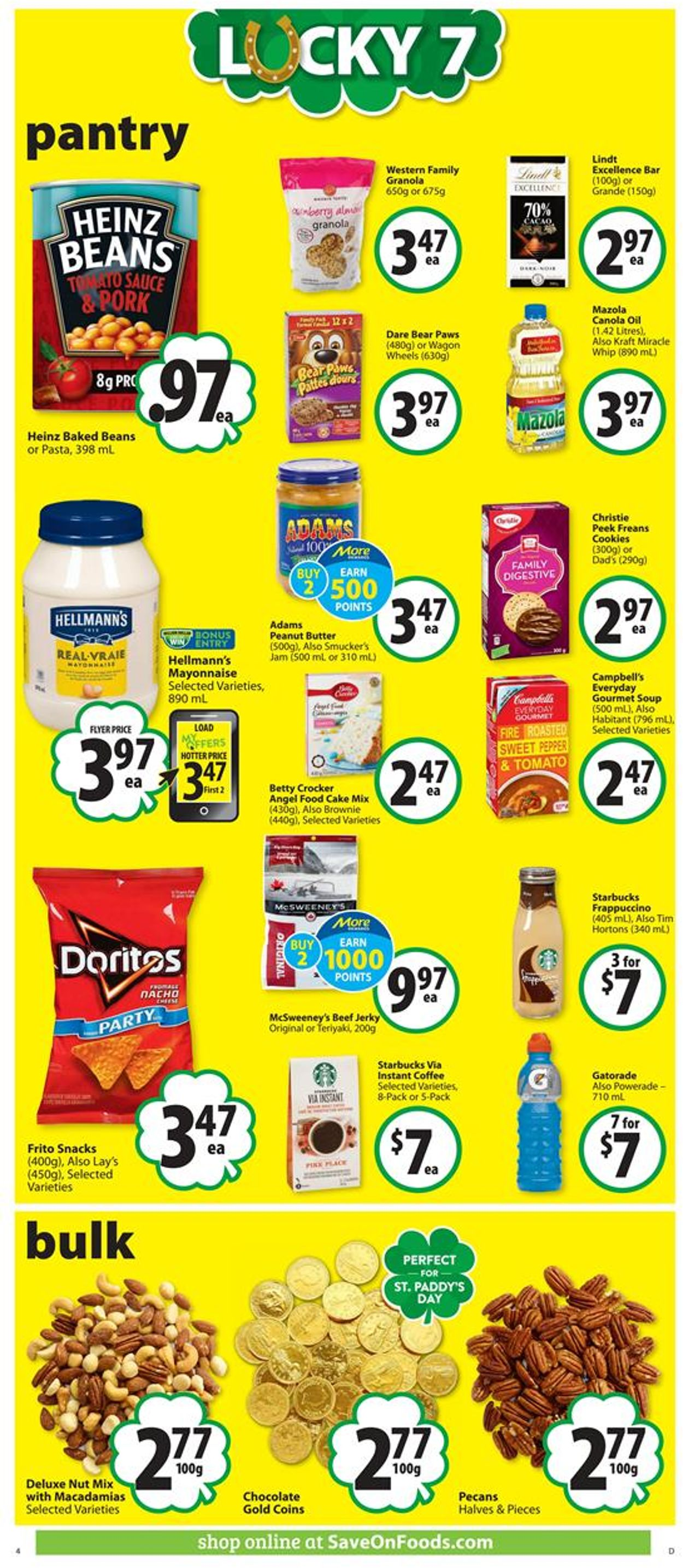Save-On-Foods Flyer - 03/12-03/18/2020 (Page 4)