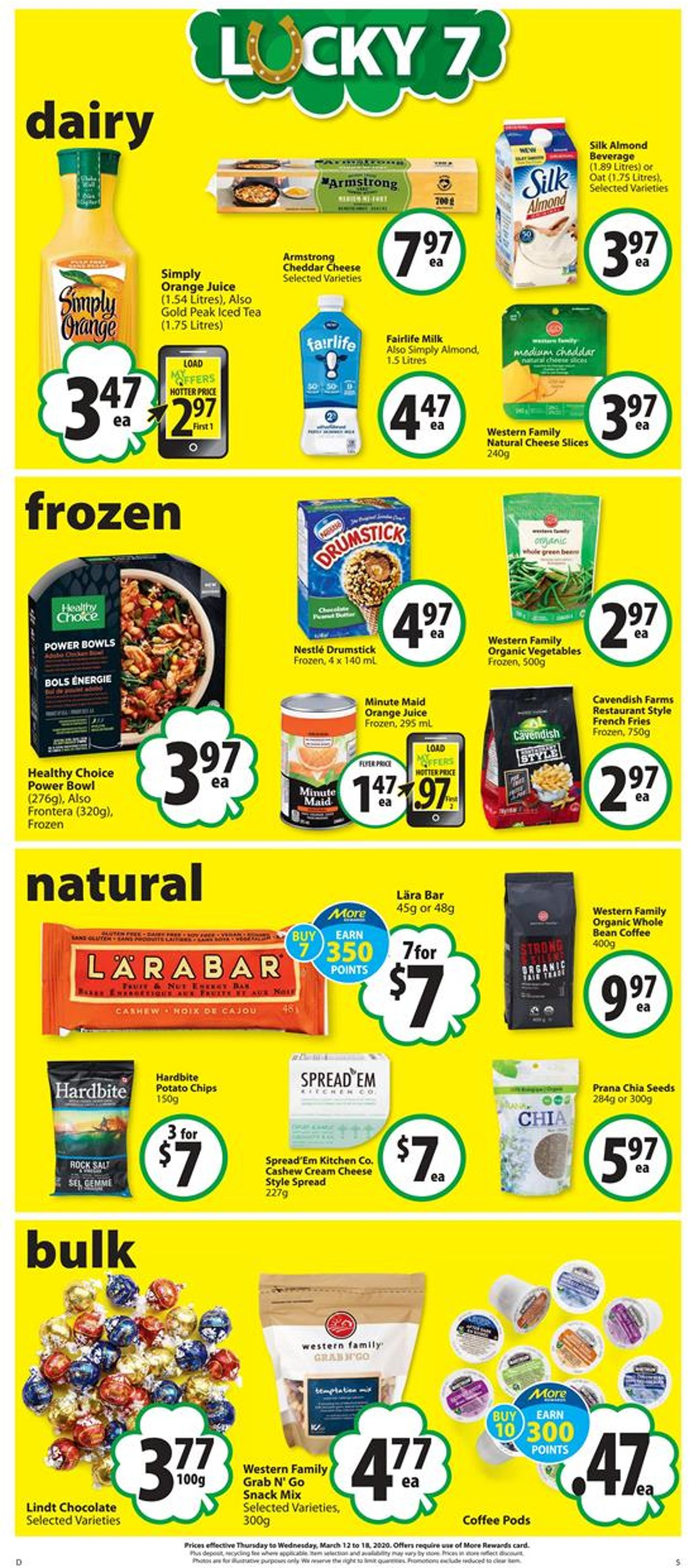 Save-On-Foods Flyer - 03/12-03/18/2020 (Page 5)