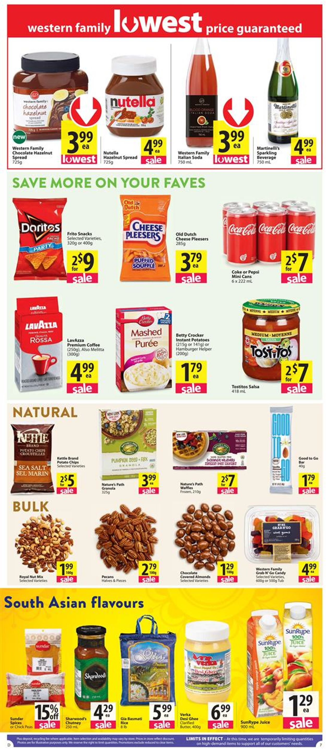 Save-On-Foods Flyer - 04/02-04/08/2020 (Page 7)