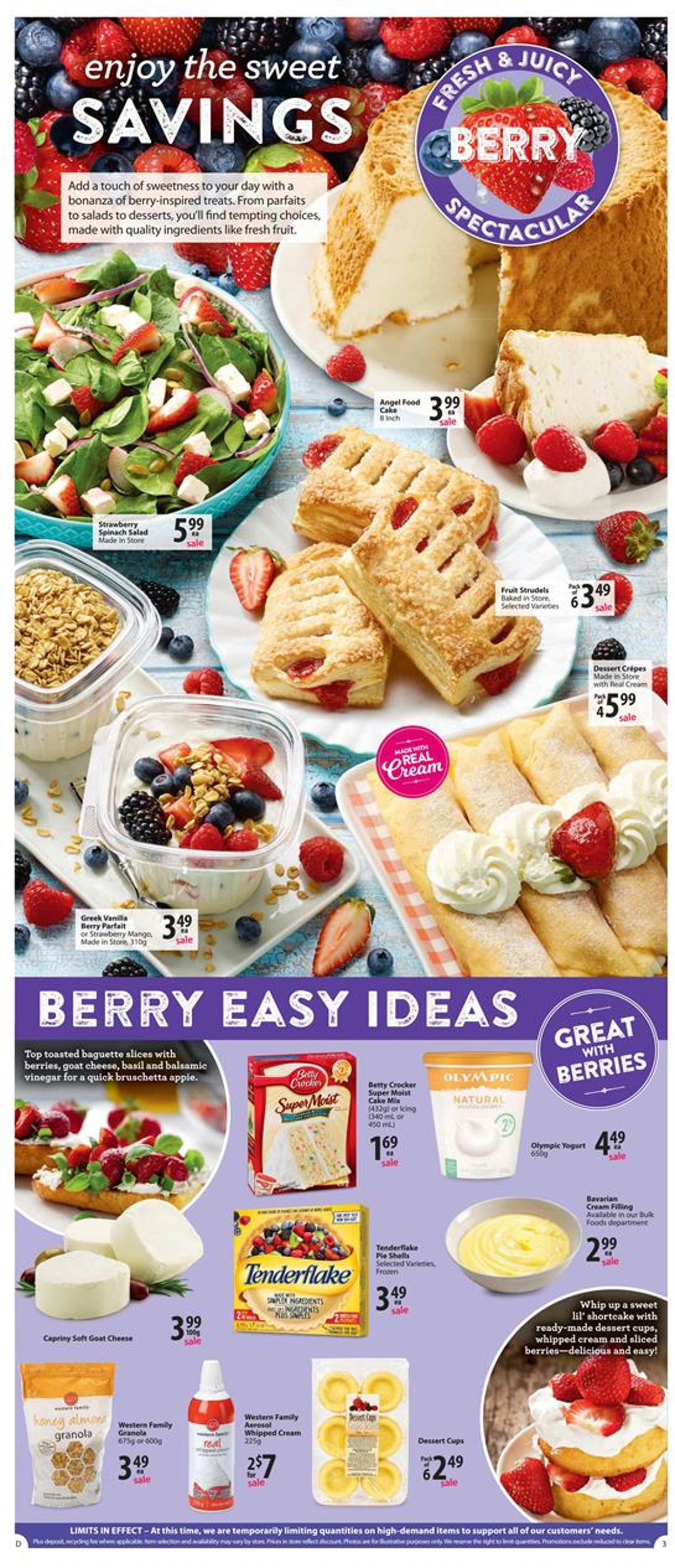 Save-On-Foods Flyer - 04/23-04/29/2020 (Page 3)