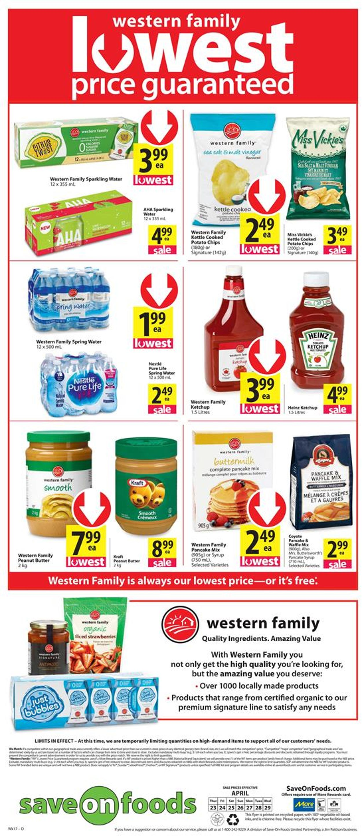 Save-On-Foods Flyer - 04/23-04/29/2020 (Page 12)