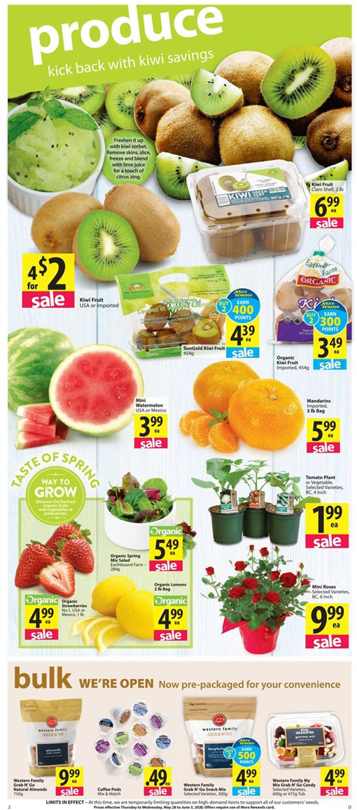 Save-On-Foods Flyer - 05/28-06/03/2020 (Page 2)