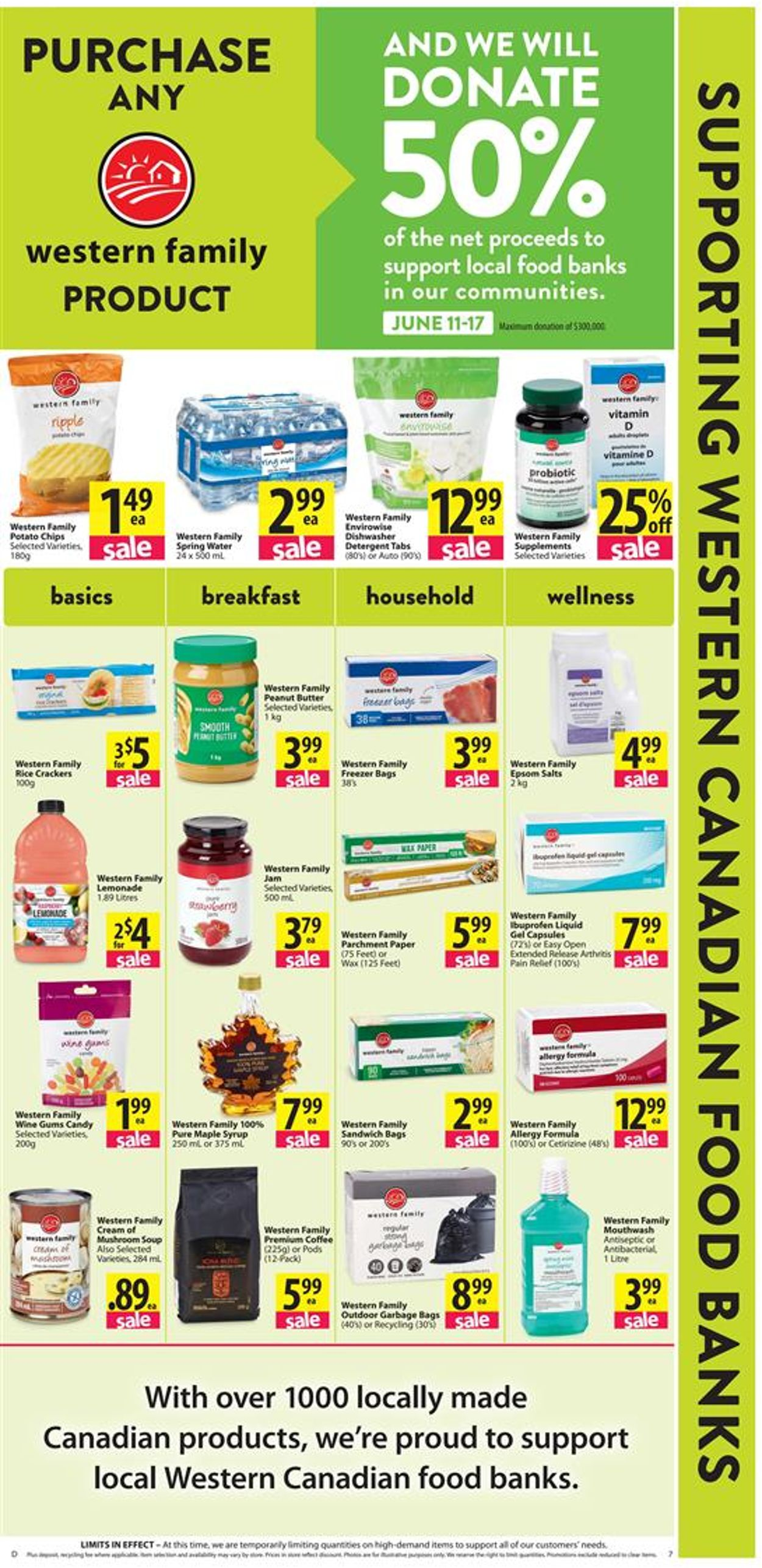 Save-On-Foods Flyer - 06/11-06/17/2020 (Page 7)