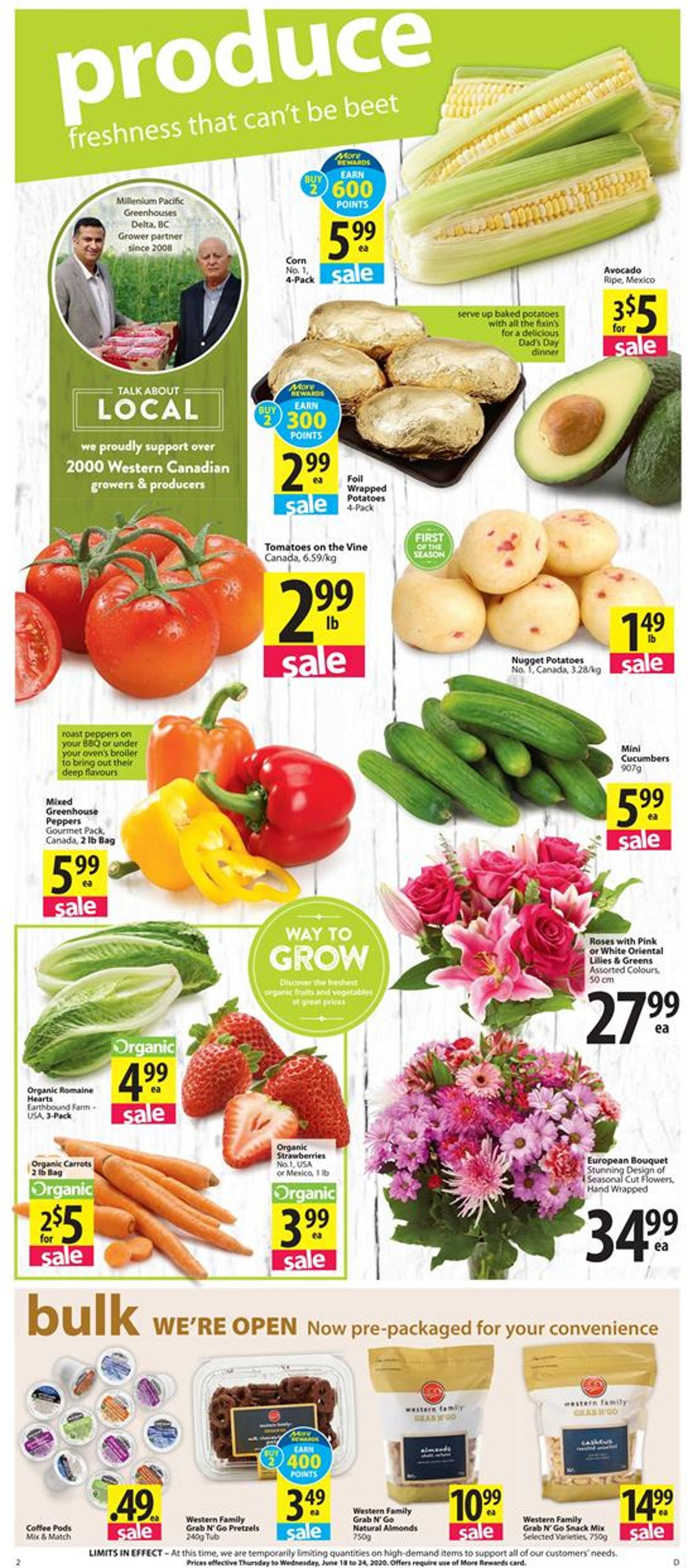 Save-On-Foods Flyer - 06/18-06/24/2020 (Page 2)