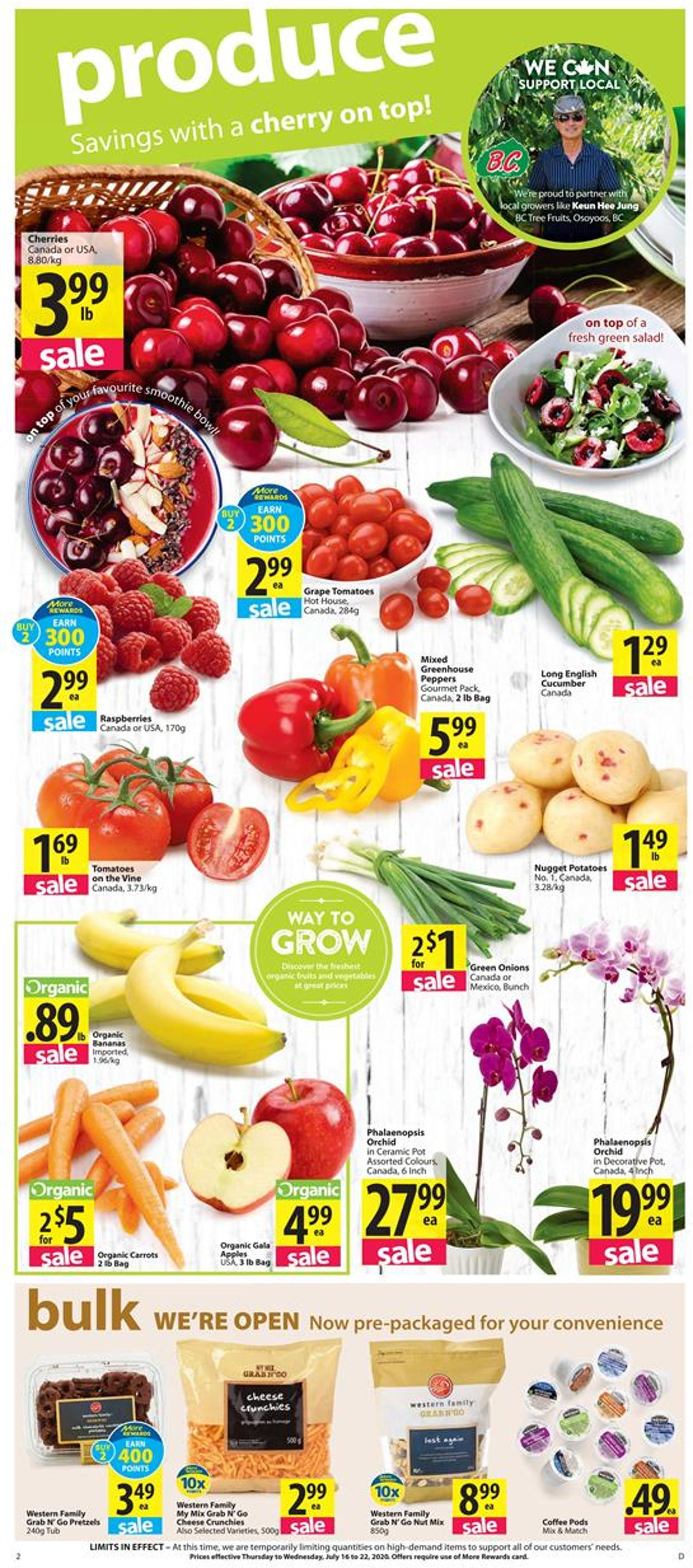Save-On-Foods Flyer - 07/16-07/22/2020 (Page 2)