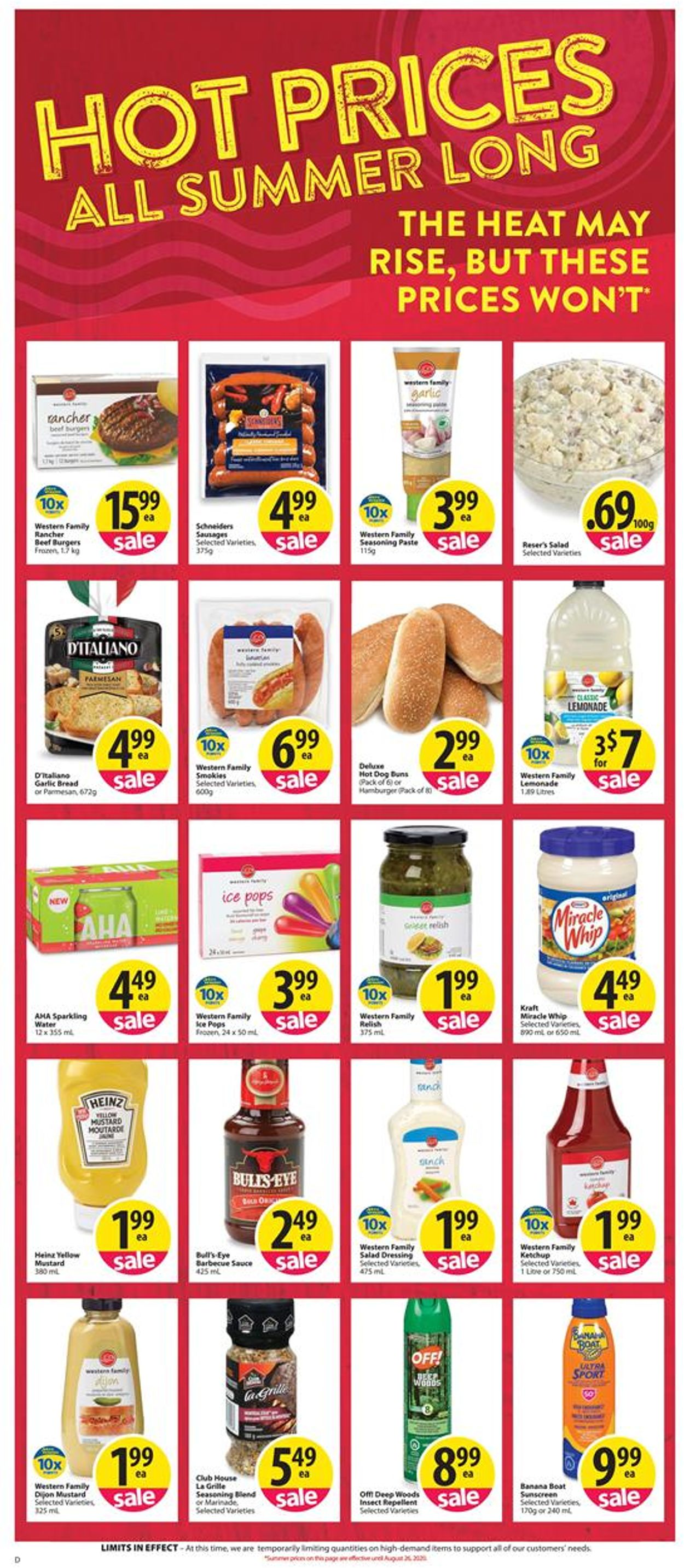 Save-On-Foods Flyer - 07/16-07/22/2020 (Page 11)