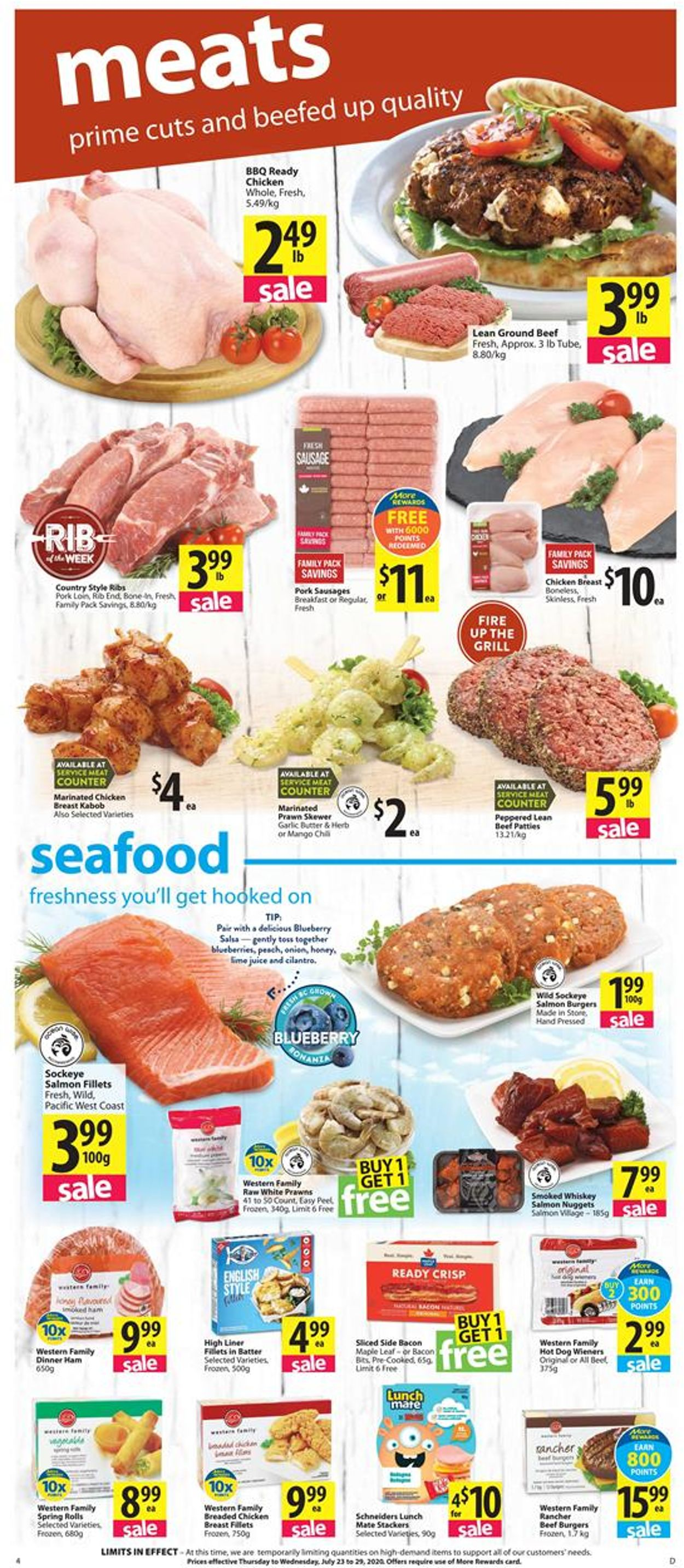 Save-On-Foods Flyer - 07/23-07/29/2020 (Page 4)