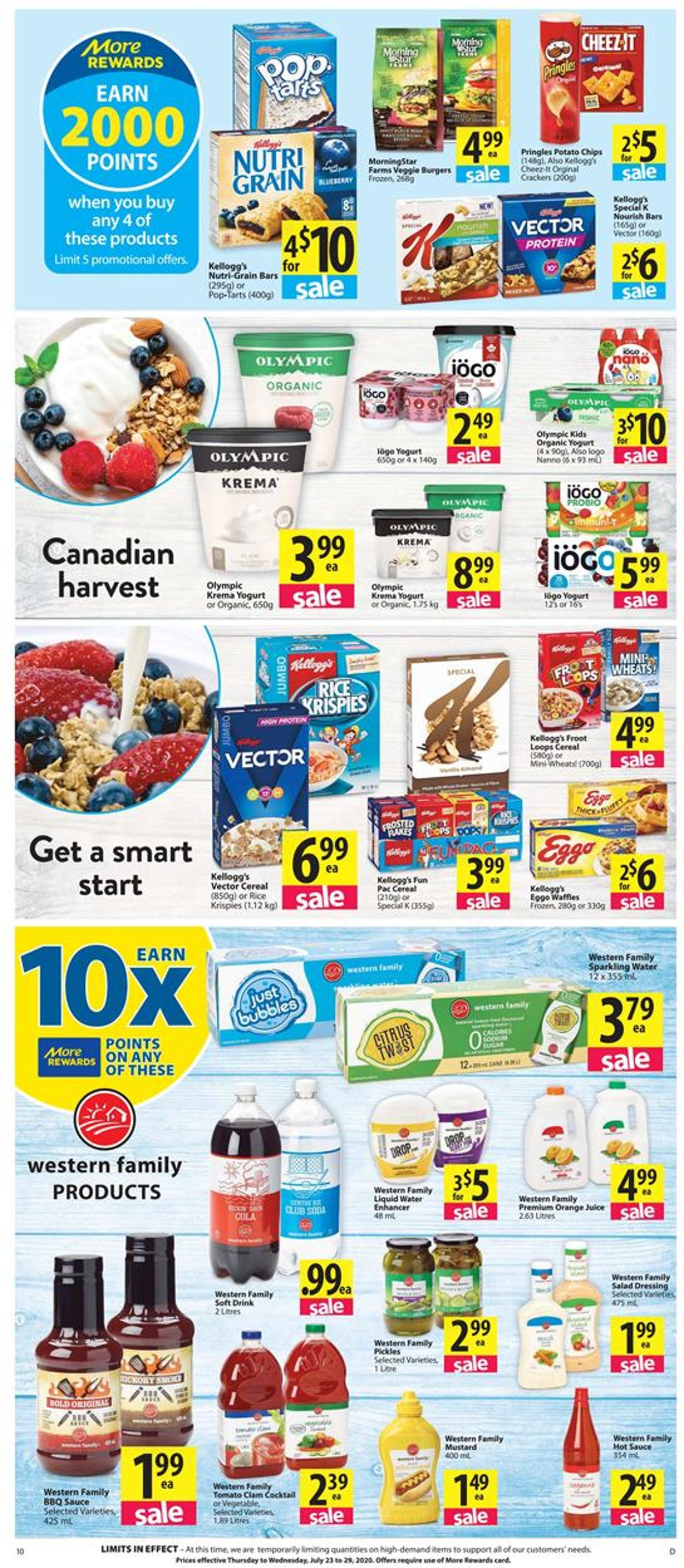 Save-On-Foods Flyer - 07/23-07/29/2020 (Page 10)