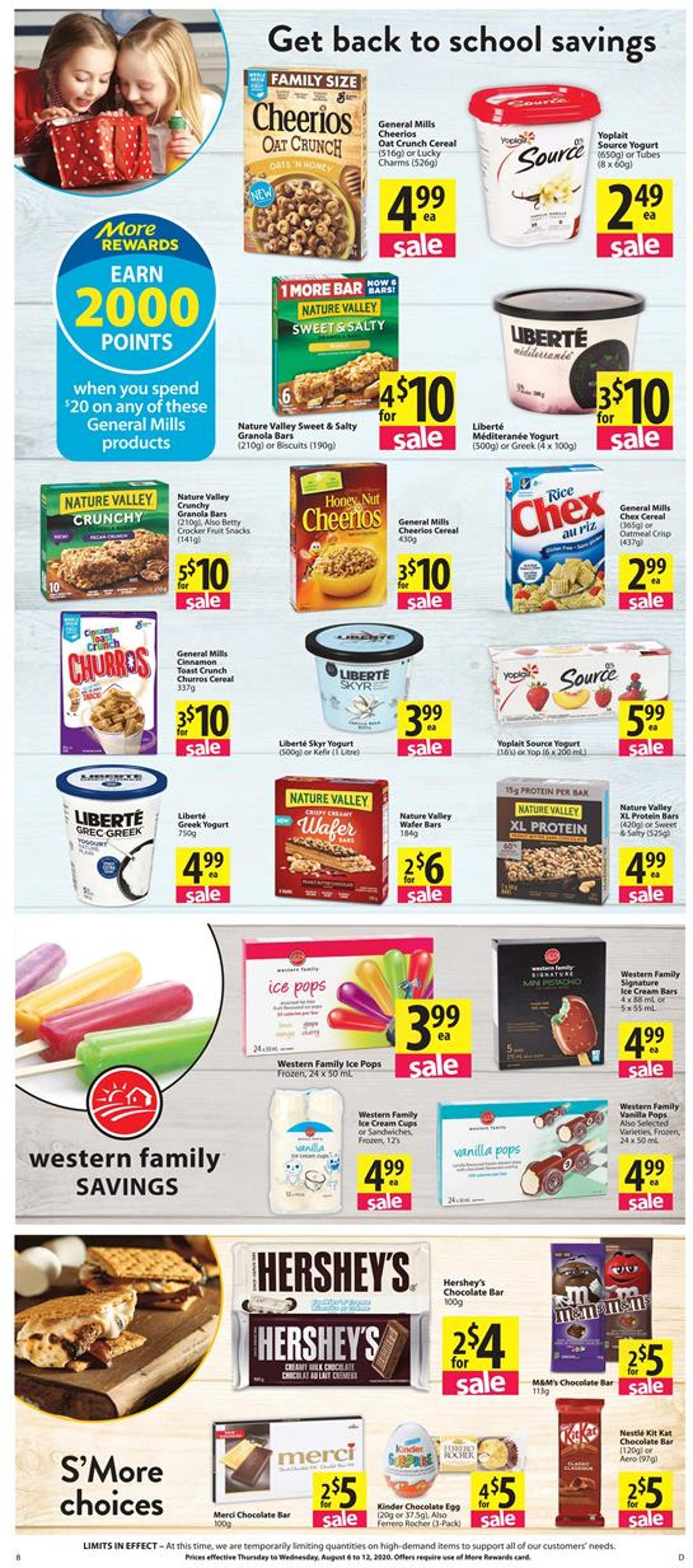 Save-On-Foods Flyer - 08/06-08/12/2020 (Page 8)