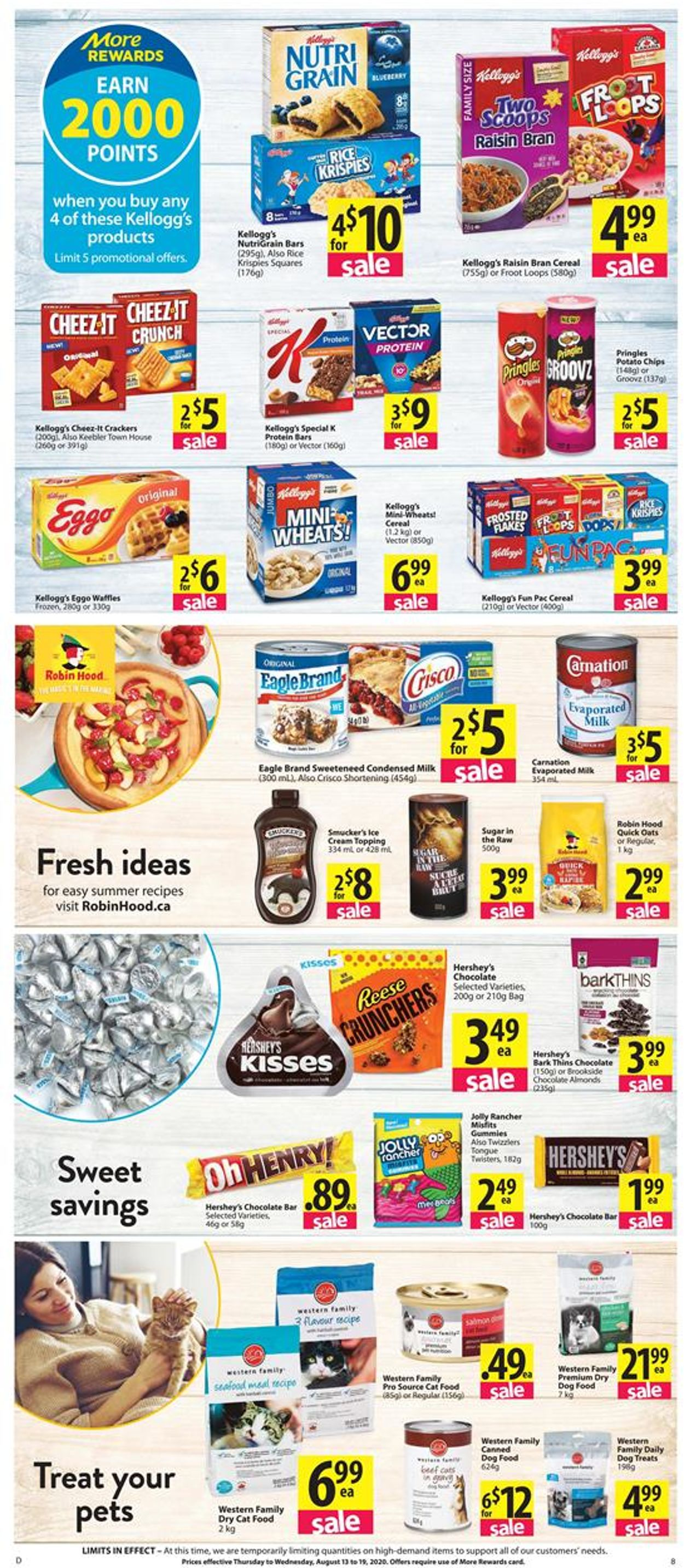 Save-On-Foods Flyer - 08/13-08/19/2020 (Page 8)