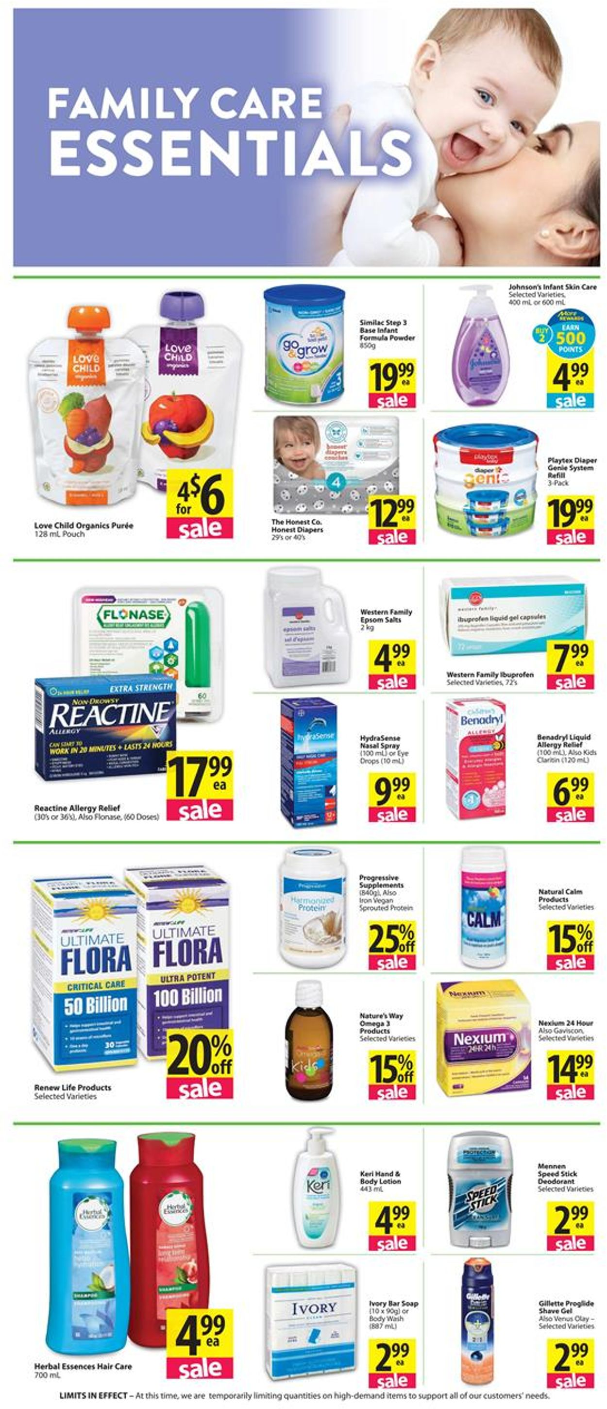 Save-On-Foods Flyer - 08/13-08/19/2020 (Page 12)