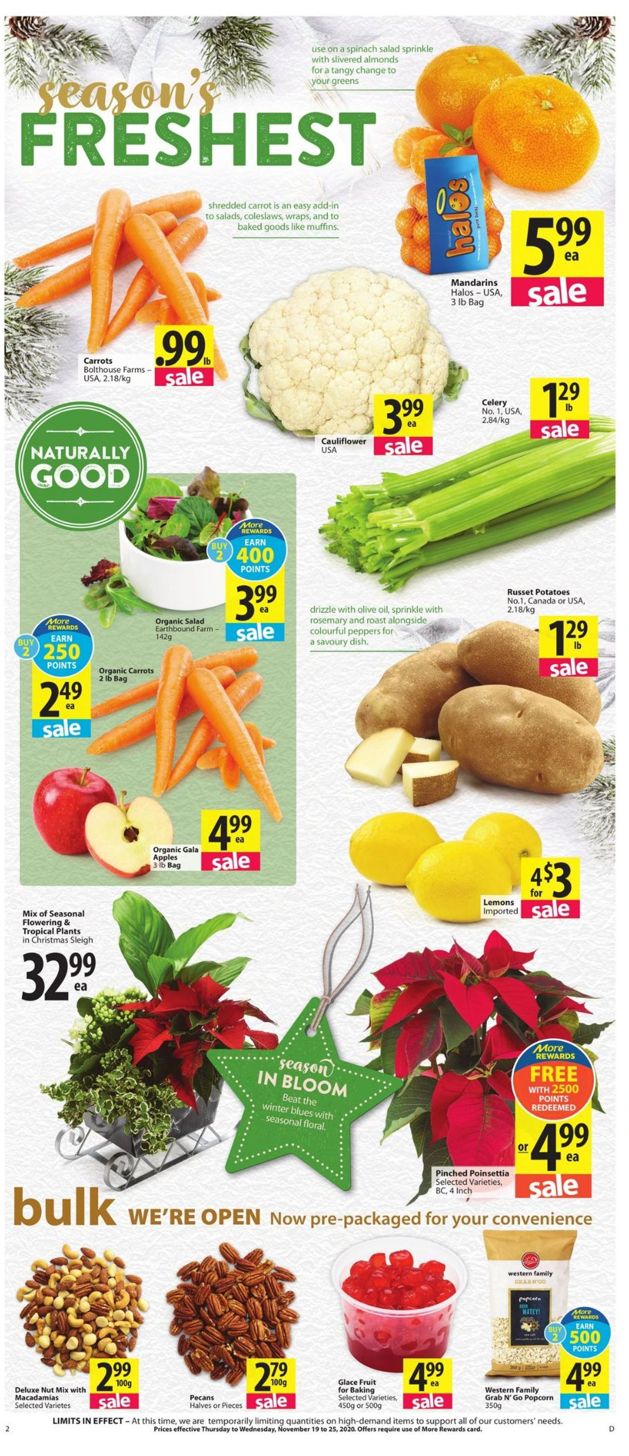 Save-On-Foods Flyer - 11/19-11/25/2020 (Page 2)