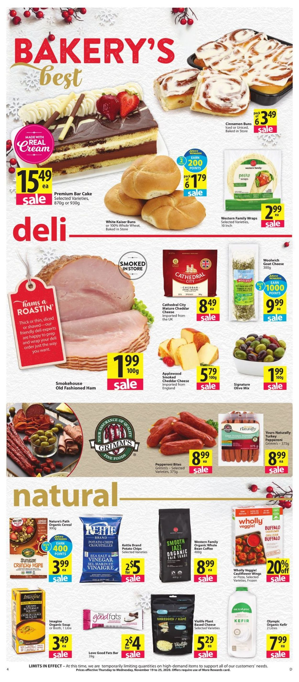 Save-On-Foods Flyer - 11/19-11/25/2020 (Page 4)