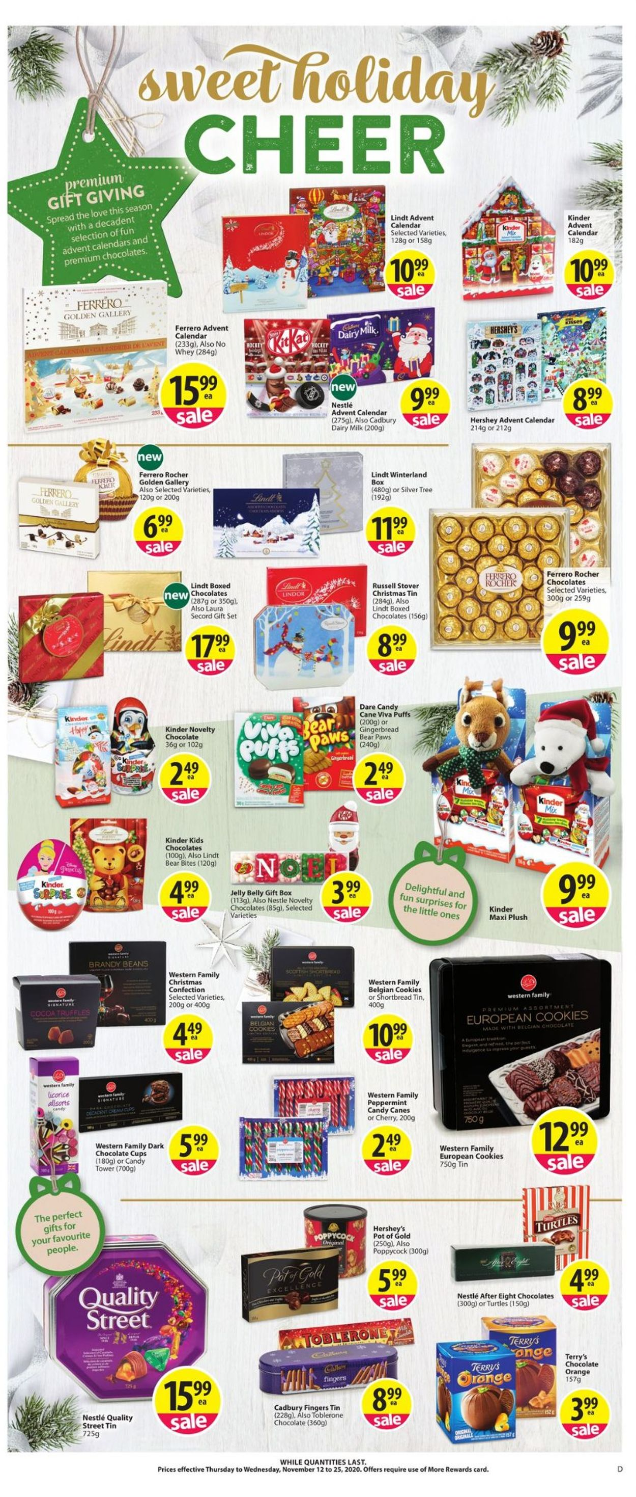 Save-On-Foods Flyer - 11/19-11/25/2020 (Page 19)